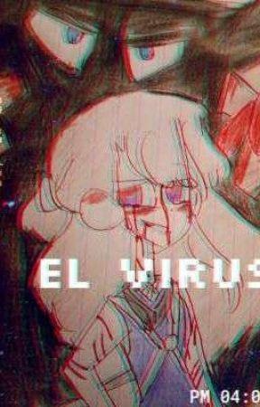 >[ El virus ]<  [Diakko] by JulySanchez435302