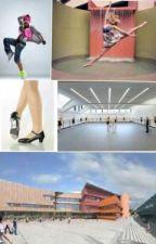 Divegent Dance Academy by divergentlove2527