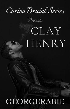 Cariño Brutal Series - Clay Henry by georgerabie