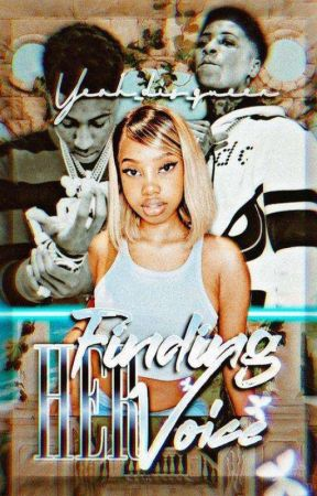 Finding Her Voice Book 1&2 by yeah_dis_queen