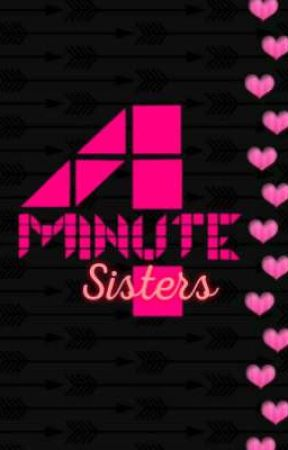 4Minute Sisters - 4Minute AF by Allaroundkpopluv99