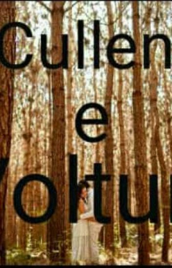 Cullen e Volturi