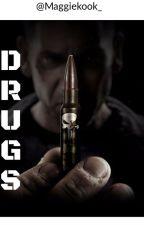 Drugs by Maggiekook