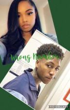 Wrong Number||NBA Youngboy||Adore Wilson by SKyezone101