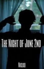 the night of june 2nd // sanders sides by niclxo