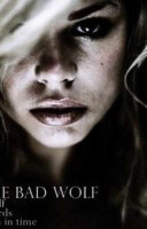 Bad Wolf: Return Of Gallifrey by DameRoseTyler1