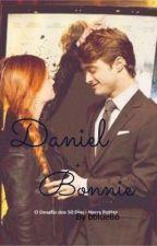 Daniel and Bonnie a love story  by Bblue86