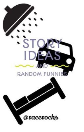 Story Ideas and Random Funnies - High School Horror Story