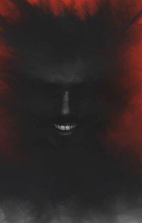 TESTE 1 - A Terceira Peregrinação by psych_illusion