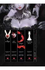 Beauty and blood {TWILIGHT FANFICTION} by 12samoa
