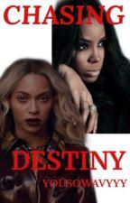 Chasing Destiny  by YouSowavyyy