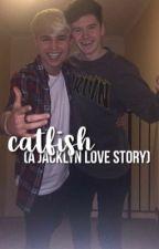 catfish- ᴊᴀᴄᴋʟʏɴ {ON HOLD} by jacklynxjachary