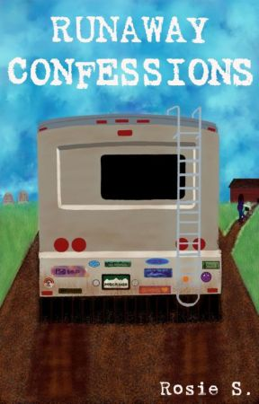 Runaway Confessions by ColoradoKid420