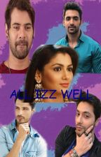ALL IZZ WELL by AbhigyaJaan