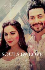 Preeran:Souls in Love✔️ by Itskhushi2409