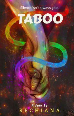 TABOO  by Rechiana