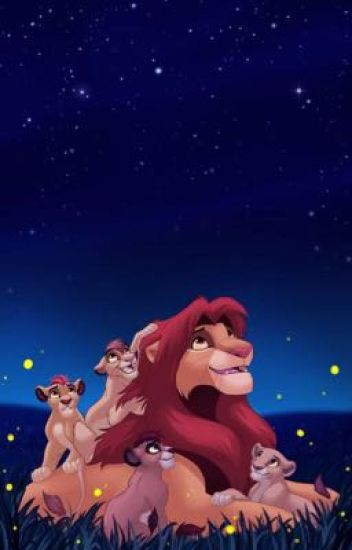 Remember Who You Are The Lion King Kovus Boyfriend