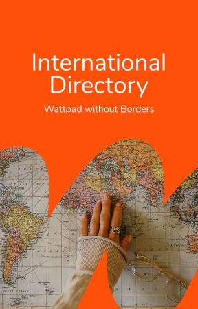 International Profile Directory: Wattpad Without Borders by AmbassadorsPH