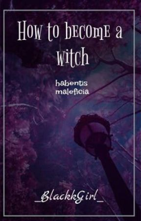 Witchcrafts🔮 by _BlackkGirl_