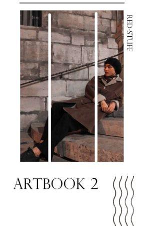 Artbook 2 (originalité encore + flagrante)  by Red-Stuff