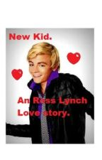 New kid. An Ross Lynch love story. by nerd_of_bands