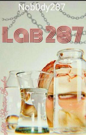 Lab 287 by Nob0dy287