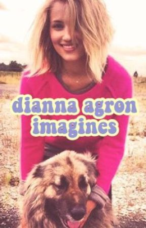 dianna agron imagines by masoncook324