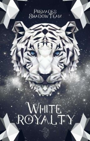 White Royalty - Premades by ShadowTeam-