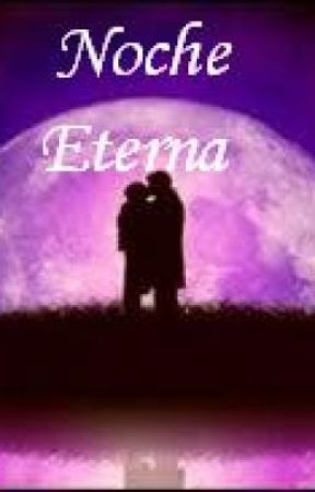 Noche Eterna by lullaby97