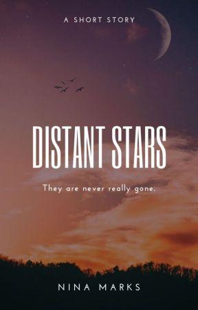 Distant Stars by NinaMarks