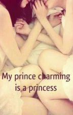 Llegaste tu y todo cambio en mi (lesbianas) by camren4everalways