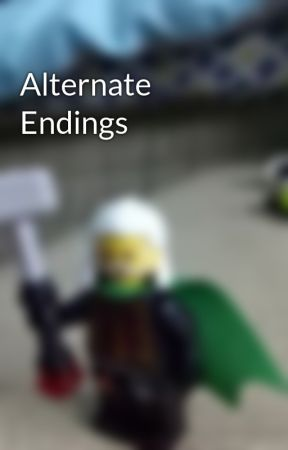 Alternate Endings by user44094997
