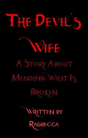 The Devil's Wife by Ragbecca