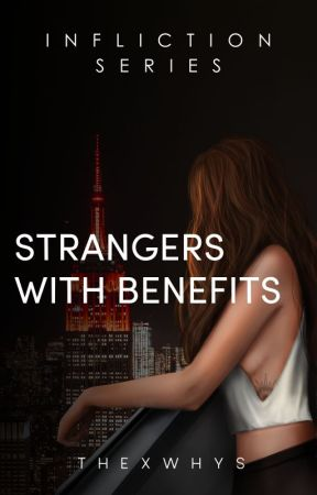 TVG Book 10: Strangers with Benefits by yzzzel