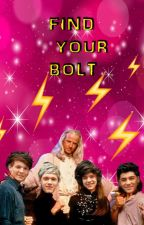 ONE DIRECTION & MORTAL KOMBAT STORY - FIND YOUR BOLT by TeresaKobzdziej