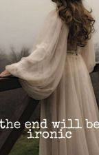 the end will be ironic ° levi ackermann by DiedFromCuriosity