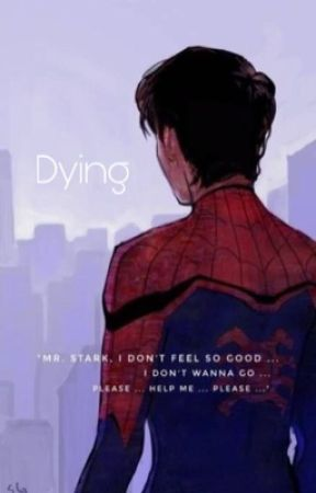 Dying by probablyrenegadingrn