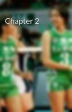 Chapter 2 by teampakwannn