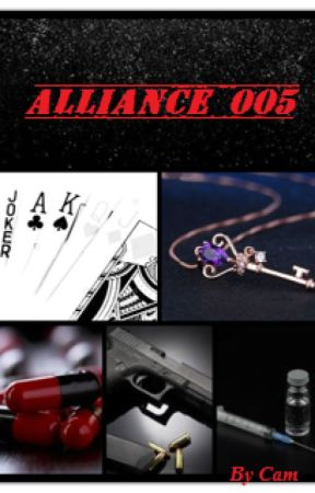 Alliance 005 by LadyLiameca