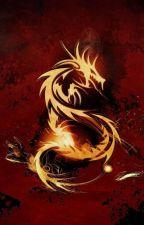 The Dragon-God of DxD by AshanTrueDragonGod