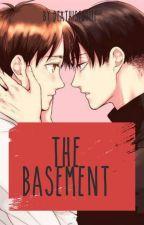 the basement ( Levi X Eren ) by iwantlevitobeatme