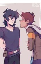 The Derby (Klance Au) by justme1215