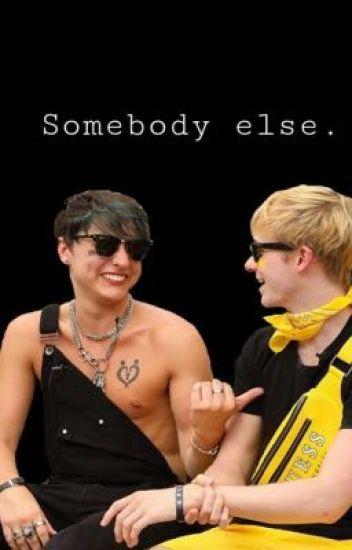 Somebody else.