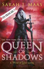 La reine des ombres, Keleana tome 4 by Futbilosta