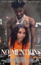 NO MENTIONS | NBA YB by theyenvyc