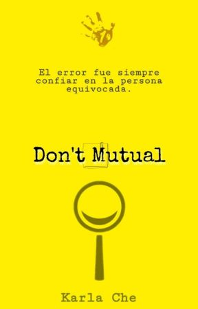 Don't mutual© by anni22aguilar