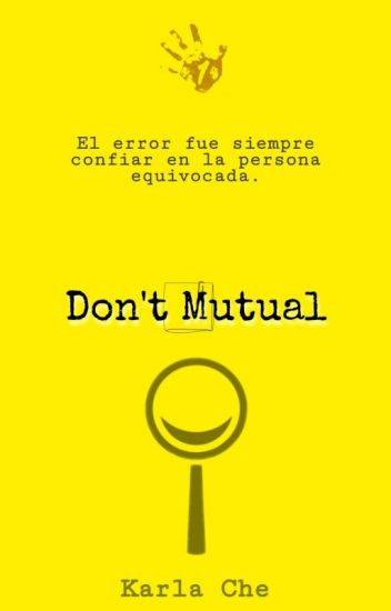 Don't mutual©