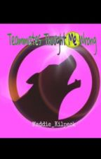 Teammates Thought Me Wrong (book one) by Maddie_Kilpeck