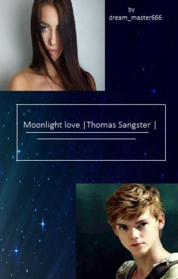 Moonlight love   Thomas Sangster  