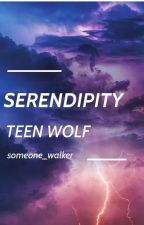 serendipity, teen wolf imagines ¹    [finished]  by someone_walker